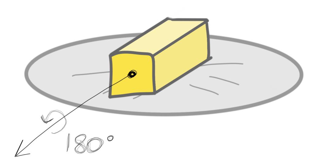 How a Software Engineer Softens Butter – Insight Coder